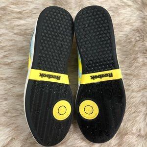 e85783006c43 Reebok Shoes - Reebok Monopoly Luxury Tax Sneakers Size 10